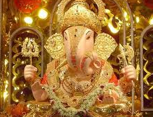 Ganesh Chaturthi – Festival of New Beginnings and Prosperity