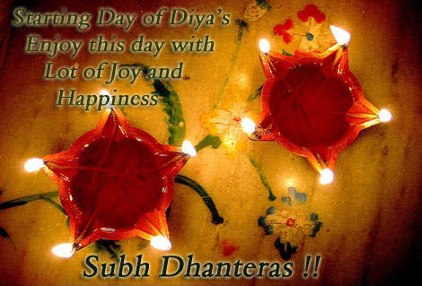 The do's and don't of the festival of Dhanteras