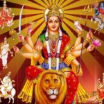 Navratri Festival-Do and Dont