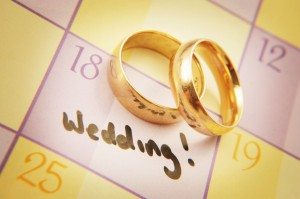 Be Careful of These Wedding Dates – Dates to Avoid for Marriage
