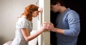 husband wife marriage dispute