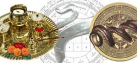 KalSarp Dosha- Analysis of an Horoscope