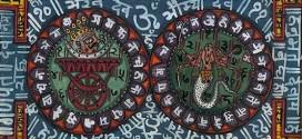 Rahu and Ketu the Spiritual Purifier