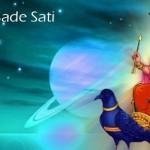 Saturn Sade Satti