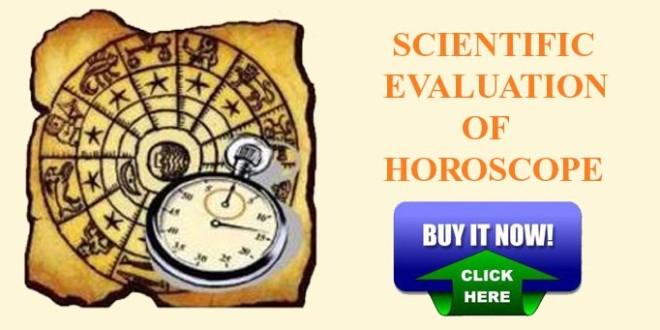scientic astrology