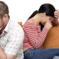 Chart Analysis of marriage end in divorce