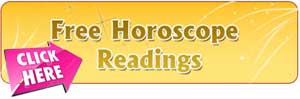 free horoscope reading