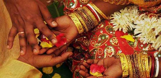 Intercaste Love Marriage Horoscope Analysis
