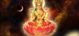 lakshmi yoga in Vedic astrology