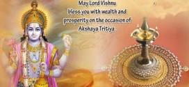 Significance of Akshya Tritiya