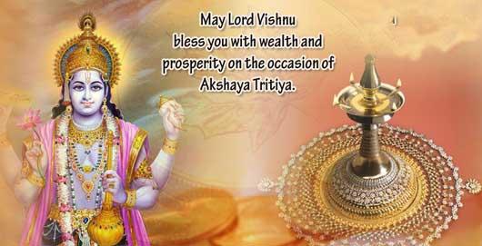 Significance of Akshya Tritiya | Akshay Tritiya 2018