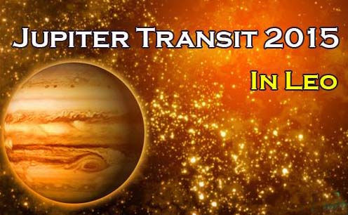 Jupiter transit in Leo Predictions as per Indian Astrology