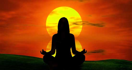 Enhance Psychic Power Through Meditation