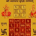 yantra for money