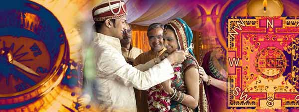 Do planets for Love Marriage support you in your Horoscope