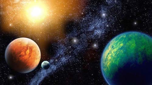 Retrograde Planet in Horoscope as per Astrology