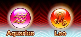 Aquarius Leo Horoscope