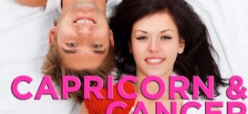 Cancer and Capricorn – Love, Nature and Sexual compatibility