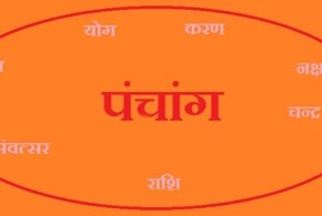 Important dates for March 2016 as per Hindu Panchang