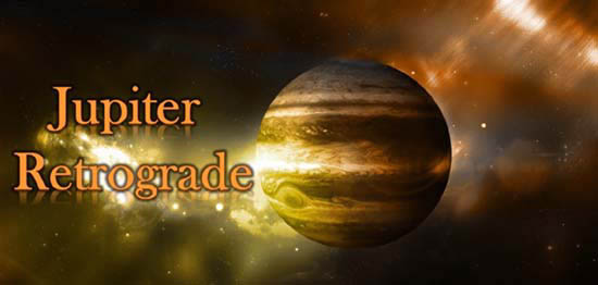 Retrograde Jupiter in Transit helps you make better decisions