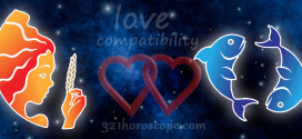 VIRGO AND PISCES LOVE COMPATIBILITY HOROSCOPE
