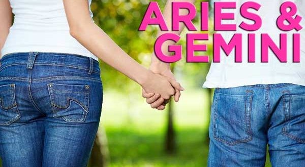 Aries and Gemini Love Relationship and Compatibility in Bed