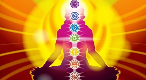 Normalize The Energy Centers In Your Body By Meditation
