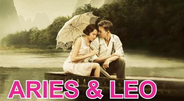 Aries and Leo – Love and Sexual Compatibility