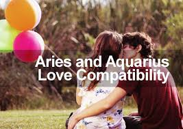 Aries And Aquarius – Love and Sexual Compatibility