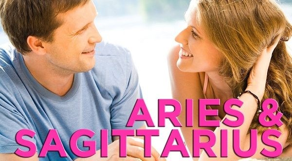 Aries and Sagittarius – Love and Sexual Compatibility