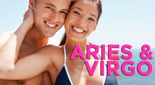 Aries and Virgo – Love and Sexual Compatibility