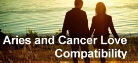 Aries – Cancer Love and Sexual Compatibility