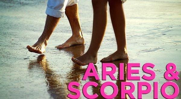 Aries and Scorpio – Love and Sexual Compatibility
