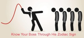 Understand Your Boss With Zodiac Sign and Astrology