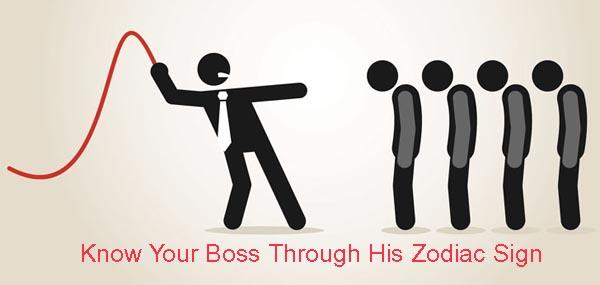 boss zodiac sign astrology