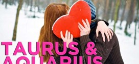 Taurus and Aquarius – Compatibility in Sex, Love and friendship