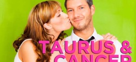 taurus cancer compatibility