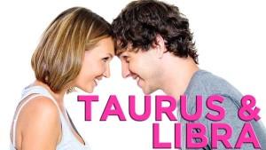 taurus libra compatibility