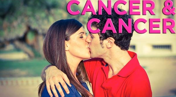 Cancer and Cancer – Friendship, Love and Sexual Compatibility