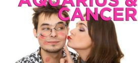 Aquarius and Cancer – Compatibility in Sex, Love and friendship