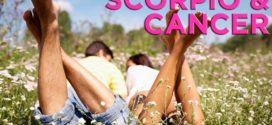 Cancer and Scorpio – Compatibility in Sex, Love and friendship