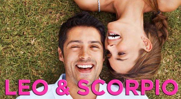 Leo and Scorpio compatibility