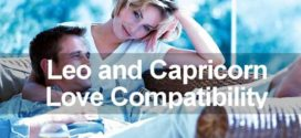 Leo and Capricorn – Compatibility in Sex, Love and friendship