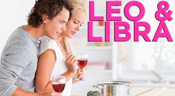 Leo and Libra – Compatibility in Sex, Love and friendship