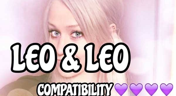 Leo and Leo – Compatibility in Sex, Love and friendship