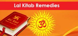 Lal Kitab remedies