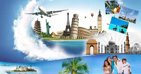 best holiday destinations
