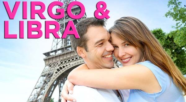 Virgo and Libra – Compatibility in Sex, Love and friendship
