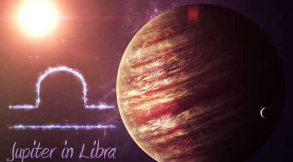 Jupiter in Libra: Period of New Cooperation and Harmonizing Relationship