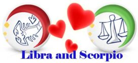 Libra and Scorpio – Love friendship Sexual compatibility